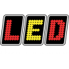 LED Vilkut